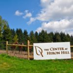 The Center at Heron Hill Banner